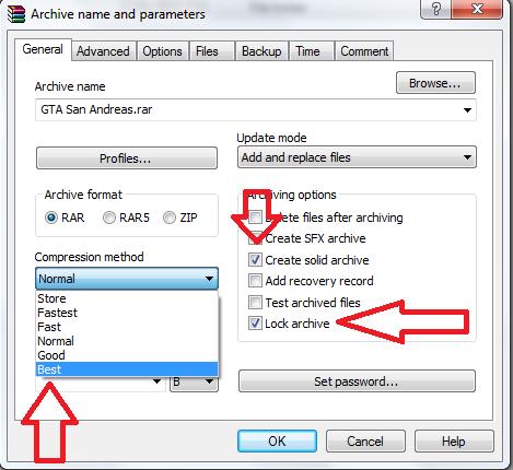 Kompres File Ukuran Gb Menjadi Mb Coretan Online Ku
